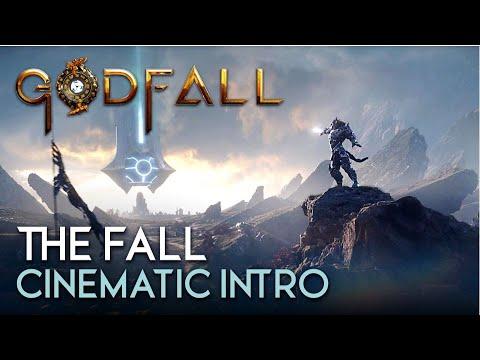 《Godfall》序章劇情「The Fall」宣傳影像公開,同時Gearbox也確認了本作PS5的售價,普通版69.99美元,豪華版89.99美元,Ascended版99.99美元。 Hqdefault