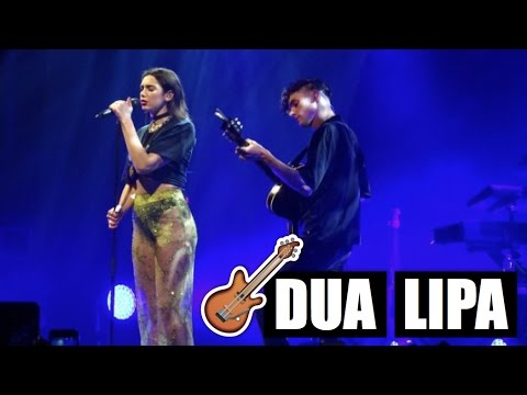 Dua Lipa - Idgaf (3fm Intro) video