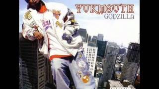 01. Yukmouth - Godzilla