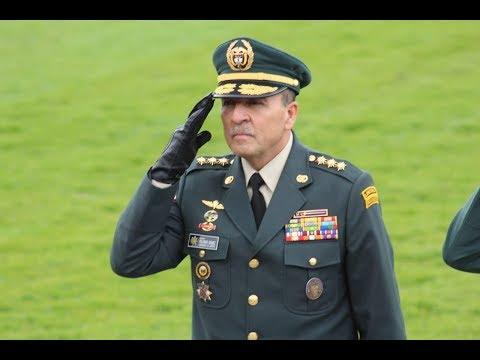 Homenaje a nuestro Comandante