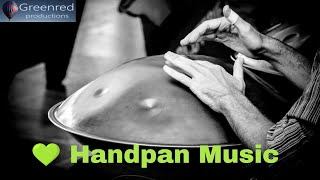 Handpan Music with Binaural Beats for Focus and Concentration, Focus Music, Study Music