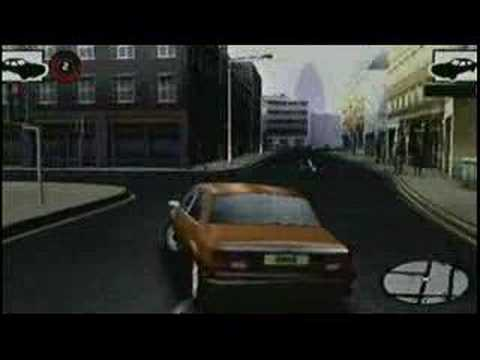 gangs of london psp save game