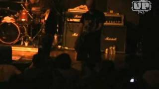 Circle Jerks - Back Against The Wall (Eazy 07/03/2009)