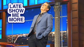 LATE SHOW ME MORE: To Freedom! thumbnail