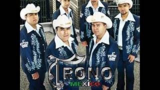 El Trono de México Chords