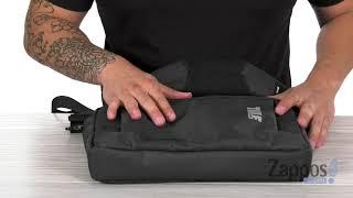 e1933125f55cd thule subterra macbook sırt çantası - Free video search site - Findclip