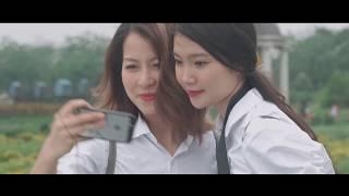 Hoa Hồng Vàng - Phim ngắn