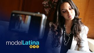 INTERVIEW | Ask a MODEL LATINA with JESSICA CABAN