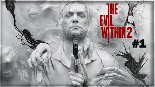 House Fire ¦The Evil Within 2 #1¦