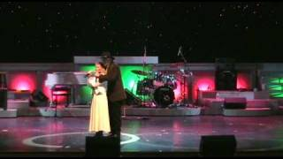 """Country Kimberly's Duo w/ Hank Martin """"Have You Ever Been Lonely"""" song"""