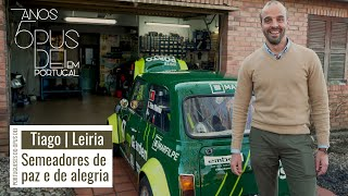 Tiago: ignorei Fátima durante 20 anos