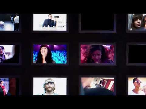 Black Mirror Season 5 Announcement Teaser