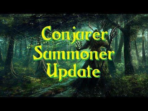 Conjurer - новый тренд смотреть онлайн на сайте Trendovi ru