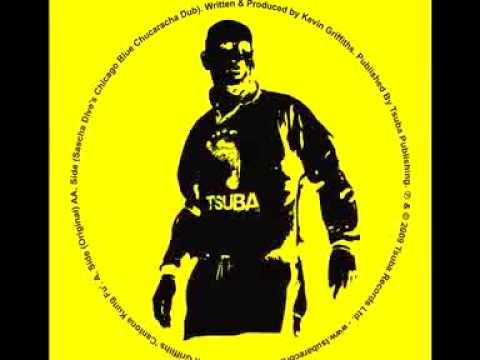 Kevin Griffiths - Cantona Kung Fu [Tsuba028]
