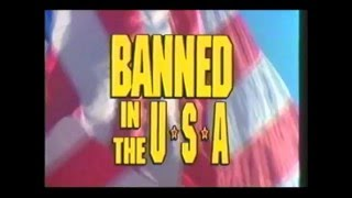 Luke & the 2 Live Crew - Banned in the USA (Commercial)