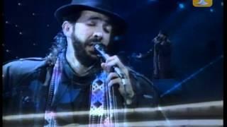 Juan Luis Guerra, Estrellitas y Duendes, Festival de Viña 1991
