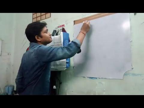 Anweisungen zum Messen von Blutdruck automatischen Tonometer