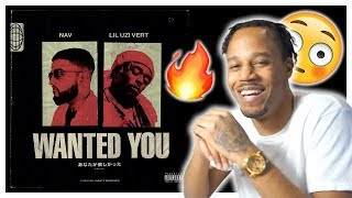 NAV   Wanted You Feat. Lil Uzi Vert (Official Audio) | About Time! | REACTION