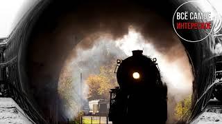Таинственное исчезновение поезда «Санетти»