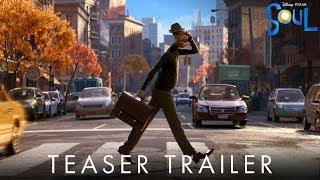 Soul de Disney•Pixar   Tráiler Teaser oficial en español   HD