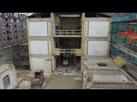 Bekijk details van Rigoreuze verbouwing moderniseert Blokhuispoort
