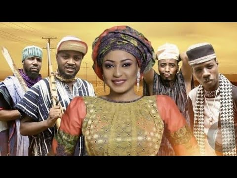 Dan kuka a birni Hausa Comedy Film 2018 part 1E - Adam A Zango   Falalu Dorayi   Ado Gwanja   Horo