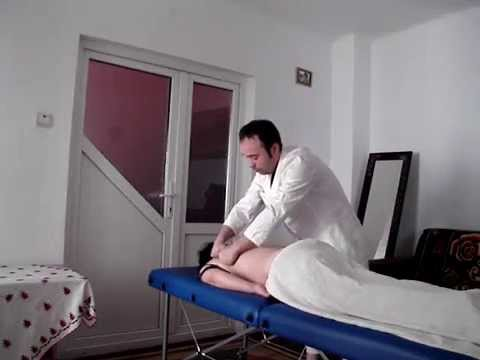 Colectare urologic prostatitei cronice