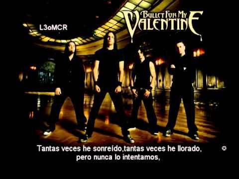 Bullet For My Valentine - Curses ( Sub Español )