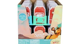 Spirit Riding Free Wave 4 Blind Box Full Case Unboxing Toy Review