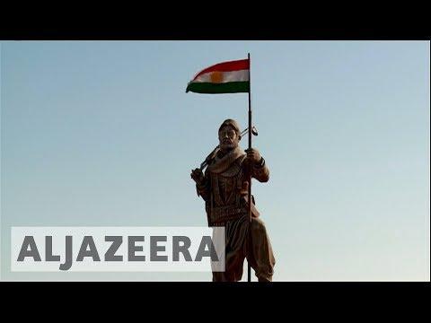 Kirkuk's inclusion in Kurdish vote angers Iraq