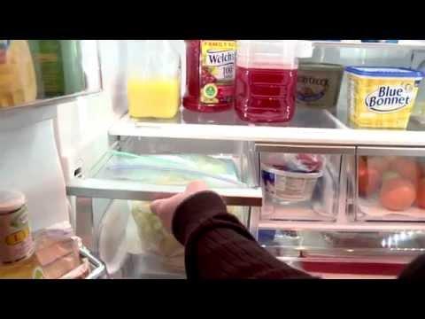 LG LFX31945ST Refrigerator  User Review
