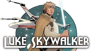 Luke is Tempted by the Emperor BEFORE Return of the Jedi - Age of Rebellion: Luke Skywalker Review