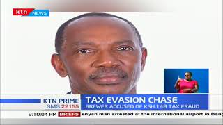 DPP 's Chase on tax evaders