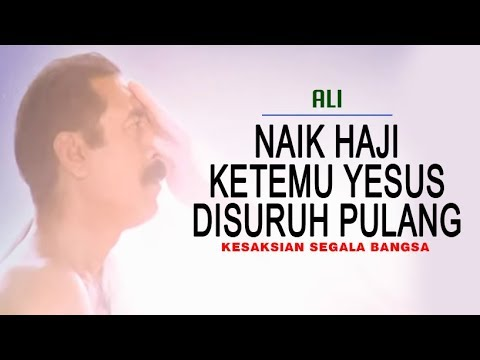 Download Naik Haji Ketemu Yesus Disuruh Pulang - Ali HD Mp4 3GP Video and MP3