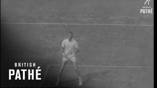 American Tennis Finals AKA U.S. Tennis Finals (1966)