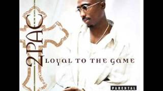 out on bail 2pac loyal to the game