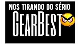 A GearBest nos tirou pra palhaços