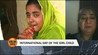 Poverty is a reason of child marriages in Pakistan: Ume Laila Azhar