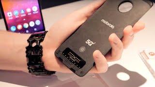 Адаптер 5G для смартфона