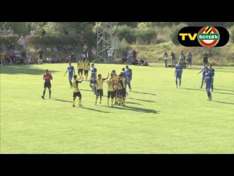 ВИДЕО: Ботев срази новак в представянето на отбора