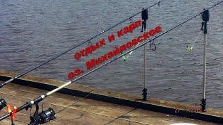 Смоленская область платная рыбалка