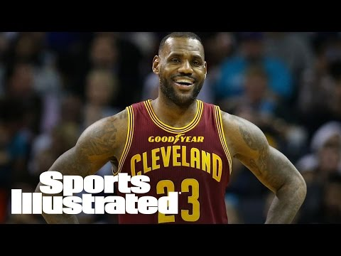 a61a34a91c82 NBA  Cleveland Cavaliers To Wear Goodyear Logo On Jerseys