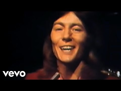 Smokie - Lay Back in the Arms of Someone (Official Video) (VOD)