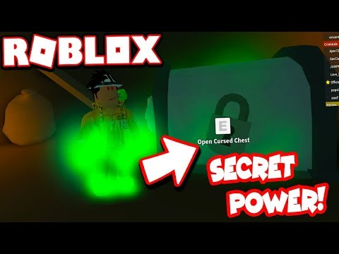 Secret Flying Dutchman Super Powers Roblox Madcity