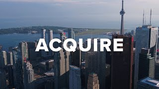 Acquire Agency - Video - 1