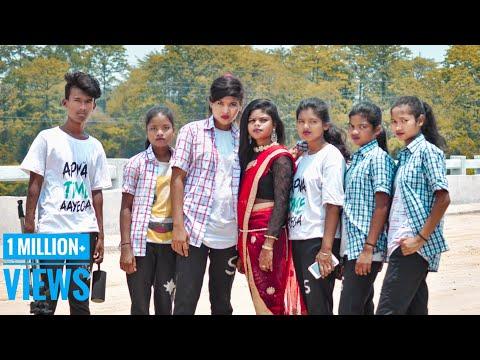 Hawa Me Udela New Nagpuri Sadri Dance Full Video Song || SINDRI WALI