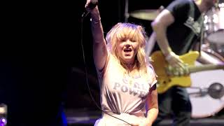 """""""Spin Around"""" 
