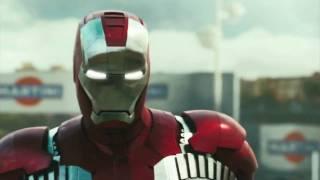 Iron Man 2  Espectacular Trailer 2 Español Latino  FULL HD