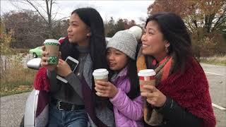 Fall Family Photos//Life Of A Single Mom