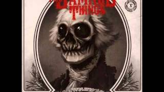 The Damned Things - Handbook for the Recently Deceased *New Song  2010